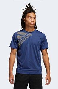 Camiseta Estampada Sport Adidas