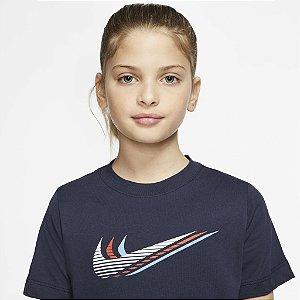 Camiseta Sportswear Nike - Infantil