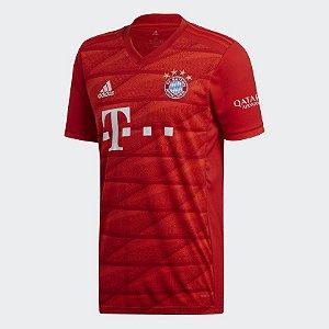Camisa Adidas FC Bayern 1