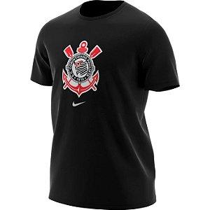 Camisa Corinthians Nike - Masculina