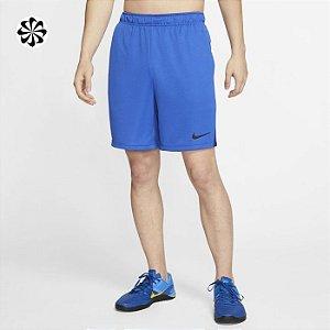 Shorts Dri-FIT Masculino Azul -  Nike
