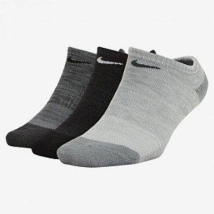 Meia Everyday Cushioned - Nike