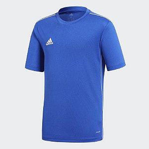 Camisa Adidas Core 18 Treino Infantil