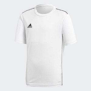 Camisa Core 18 Treino Adidas - Infantil