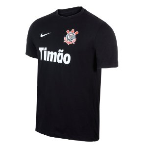 Camiseta Nike Corinthians Core Masculina