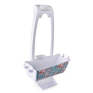 Porta Plasútil Shampoo Decora