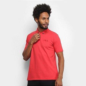 Camisa Polo Select Fila - Masculina