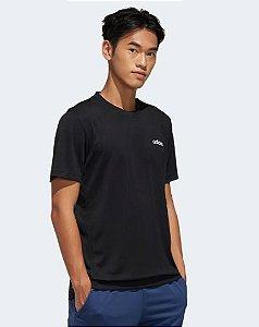 Camiseta Designed Preto Adidas- Masculino