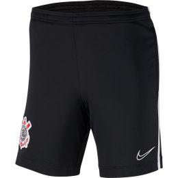 Shorts de Treino Nike Corinthians Infantil - Unissex