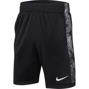 Short Trophy Preto Nike - Infantil