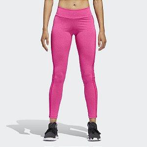 Calça Legging Mobility 3 Stripes - Adidas