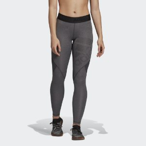 Calça Legging Alphaskin Sport Longa - Adidas