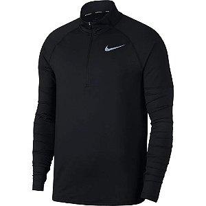 Jaqueta Element Preta Nike - Masculina