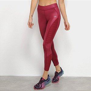 Calça Legging Fit Shine Olympikus - Feminina