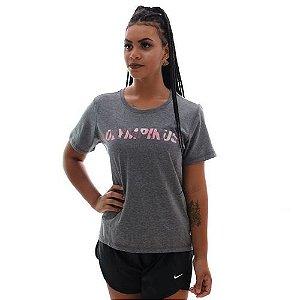 Camiseta Básica Olympikus - Feminina