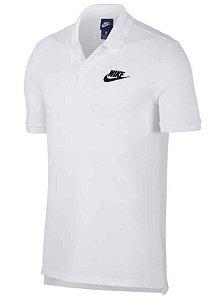Camisa Matchup Polo Branco Nike - Masculino
