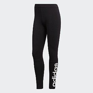 Calça Legging Linear Essentials - Adidas