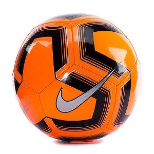 Bola Nike Pitch Training  Campo Laranja/Preto