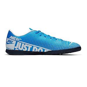 Chuteira Mercurial Azul Nike - Masculino