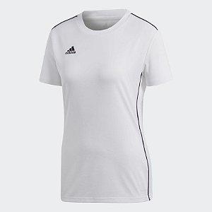 Camisa Core 18 Adidas - Feminina