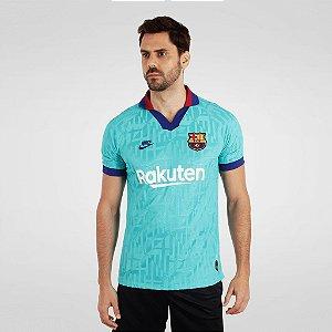 Camisa Barcelona III 2019/20 Torcedor Pro Masculina