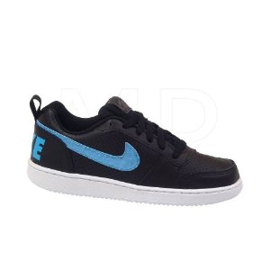 Tênis Court Borough Low Nike - Infantil