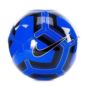 Bola Nike de Futebol de Campo Azul Pitch Training