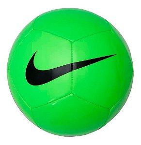 Bola Nike Pitch Verde/Preto