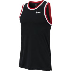 Regata Dry Classic Jersey Preta Nike - Masculina