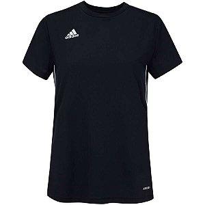 Camisa Core 18 JSY Adidas - Feminina