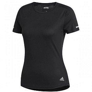 Camiseta Run It Adidas - Feminino