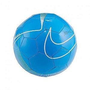 Bola Nike Mercurial Fade - Azul/Branco
