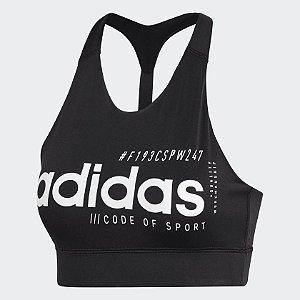 Top Adidas Brilliant Basic Feminino