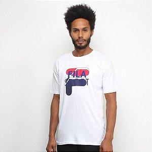 Camiseta Sport Fila - Masculina