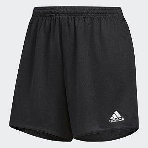 Short Adidas Parma Women Feminino - Preto
