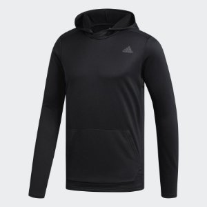 Blusa De Corrida Com Capuz Adidas - Unissex