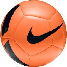 Bola Nike Pitch laranja/Preto