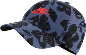 Boné Nike Nsw Arobill L91 Cap Floral