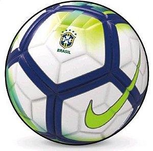 Bola Nike De Campo Strike Brasil Sc3209178