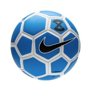 Bola Futsal Nike Footballx Azul/branco