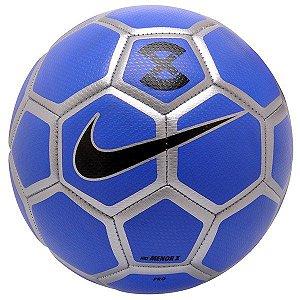 Bola Futsal Nike Footballx Azul/Cinza
