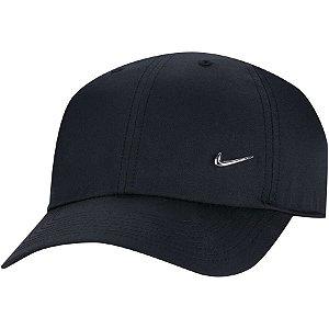 Boné Nike Sportswear H86 Metal Swoosh - Strapback