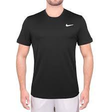 Camiseta Court Dry Top ss Nike- Masculino