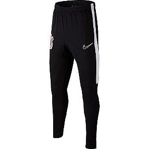 Calça Corinthians Nike - Infantil