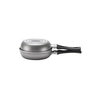 Omeleteira Brinox  18x7,5cm Garlic 7000371