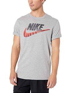 Camiseta Brand Mark Nike-Masculina
