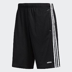 Bermuda Knit Adidas 3S Essentials 2