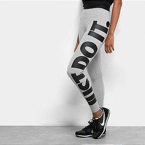 Calça Just Do It Nike - Feminina