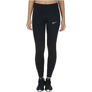 Calça Tight Fit Nike - Feminino