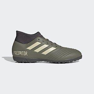 Chuteira Predator 19.4 Society Adidas- Masculino